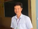 Thầy giáo truyền lửa học Văn cho học sinh xứ cù lao