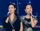 Đông Nhi, Phạm Quỳnh Anh khóc khi hát tưởng nhớ Wanbi Tuấn Anh