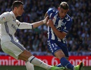 """Chi 30 triệu euro, Real Madrid sở hữu """"ngọc quý"""" của Atletico"""