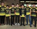 Đội thể thao điện tử Việt Nam tham dự vòng chung kết giải thế giới