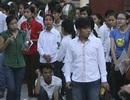 Bộ GD&ĐT sẽ kiểm tra việc tự xác định chỉ tiêu tuyển sinh 2017 của các trường