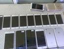 """Dân buôn được dịp xả hàng rầm rộ iPhone khóa mạng nhờ loại """"code lạ"""""""