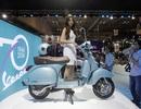 Năm 2016 Việt Nam có thêm 3,1 triệu xe máy ra đường