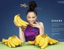 Cận cảnh 9 mỹ nhân The Face mùa 2 quảng bá trái cây Việt