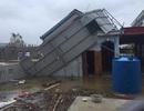 4 người chết, 8 người bị thương do bão số 10