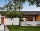 Chiêm ngưỡng những ngôi nhà trệt với thiết kế đẹp hút hồn