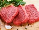 Thực phẩm giàu chất sắt có lợi cho sức khỏe