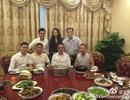 Quan chức Trung Quốc gây xôn xao vì đãi khách bằng thịt tê tê