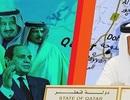 """Thổ-Iran điều quân giúp Qatar, Arab lo """"miệng hố chiến tranh """""""
