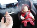 Hít khói thuốc thụ động gây hại cho sức khỏe như thế nào?