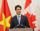 """Thủ tướng Canada: """"Hồi còn là sinh viên tôi đã khoác ba lô đến Việt Nam"""""""