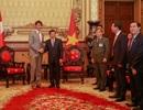 Thủ tướng Canada mong muốn hợp tác để TPHCM phát triển hơn nữa