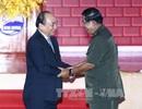 Chuyến thăm lịch sử tới Việt Nam của Thủ tướng Hun Sen