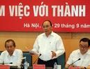 Thủ tướng: Hà Nội phải là thành phố đáng sống