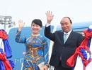 Thủ tướng Nguyễn Xuân Phúc lên đường thăm Đức và dự Hội nghị G20