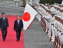 Thủ tướng Việt-Nhật hội đàm, chứng kiến trao đổi 14 văn kiện ký kết giữa 2 nước