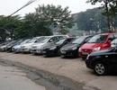 """Thuê xe đi lễ, du lịch sau Tết: Tăng giá 50% vẫn """"cháy"""" xe"""