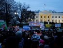 Thách thức Trump, toà án Mỹ cho phép người Syria nhập cảnh