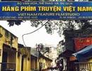 Đề nghị tạm dừng đấu giá tài sản tại Hãng phim truyện Việt Nam