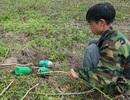 Nguy cơ ô nhiễm môi trường do sử dụng thuốc diệt cỏ tràn lan