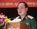 Bộ Quốc phòng bàn giao đất ven hàng rào Tân Sơn Nhất cho TPHCM