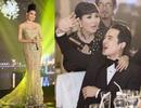 Lương Thế Thành reo hò, cổ vũ cuồng nhiệt khi bà xã Thúy Diễm khoe tài ca hát