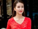 Hot girl Linh Napie khoe vẻ mặn mà trong tà áo bà ba