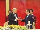 Tổng thống Donald Trump chia sẻ những điều tuyệt vời đã thấy tại Việt Nam