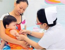 Trẻ tại 12.000 xã phường trên toàn quốc đã được quản lý thông tin tiêm chủng