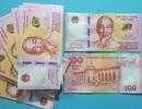 Tiền lưu niệm 100 đồng được bán giá đắt gấp ba lần sau một năm