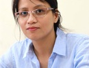 Nữ tiến sĩ trẻ Bách khoa với công trình Vật lý  trên tạp chí quốc tế hàng đầu thế giới