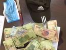 Khởi tố bị can cướp 200 triệu đồng của khách ngay trong ngân hàng