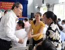 TPHCM: Cầu đường, đền bù giải tỏa làm nóng buổi tiếp xúc cử tri