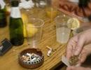 Ảnh hưởng tiêu cực của cần sa và rượu lên thanh thiếu niên