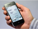 Ứng dụng mới trên điện thoại thông minh để đo đường huyết