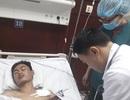 Cứu sống trường hợp rách tim do tai nạn xe máy