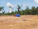 Đã tìm thấy vị trí mộ vợ vua Nguyễn ở dự án bãi đỗ xe