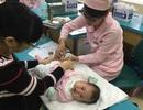 Trẻ em sẽ có mã số riêng theo dõi lịch tiêm chủng