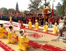 Nhiều lễ hội truyền thống trở thành di sản văn hóa phi vật thể quốc gia