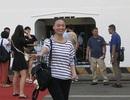 Khách quốc tế đến Đà Nẵng tăng mạnh