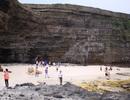 Xây dựng Lý Sơn - Bình Châu trở thành công viên địa chất toàn cầu