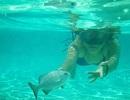"""Chinh phục """"nàng tiên cá"""" trên Ấn Độ Dương"""