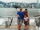 Tự làm tour trải nghiệm Hongkong