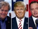 Chấm điểm 50 ngày đầu của ông Trump