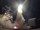 Ông Trump ưu tiên quân sự hơn ngoại giao?