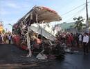 Nhiều bất thường trong vụ tai nạn thảm khốc ở Gia Lai