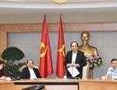 Phê bình lãnh đạo nhiều Bộ nợ nghị định mà vẫn vắng họp