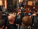 Bị cáo cướp vũ khí nổ súng tại tòa án Nga, 3 người chết