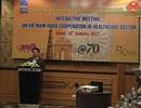 Triển vọng hợp tác Việt Nam - Ấn Độ trong lĩnh vực y tế