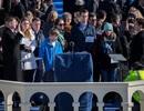 Mỹ tổng duyệt trước lễ nhậm chức của ông Donald Trump